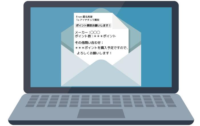 パソコンからのお申込みイメージ画像